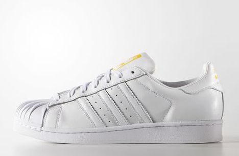 adidas superstar pharrell williams white