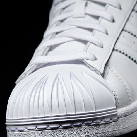Zaha Hadid and Pharrell Williams design trainers for Adidas