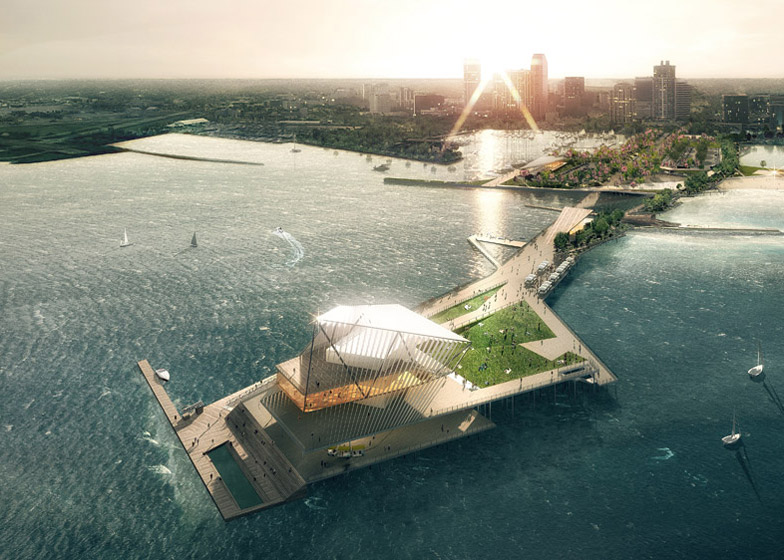 Pier Park ASD/Rogers Partners/Ken Smith