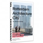Competition: five Rotterdam Architecture City books to be won