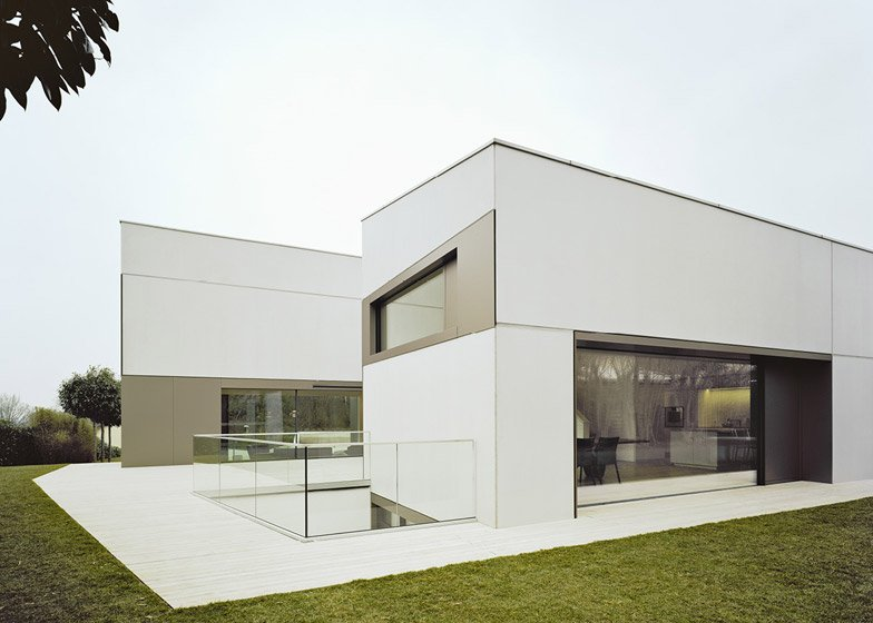 S3 House by Steimle Architekten