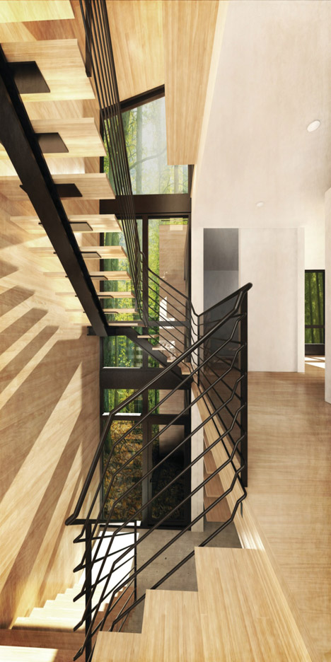 Spahaus and Trihaus by Y2H