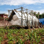 Prototype shelter for Nepal earthquake victims could be built by unskilled workers in three days