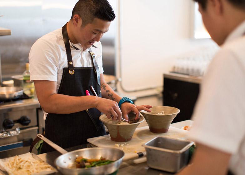 Torafuku Modern Asian Eatery by Scott and Scott
