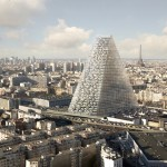 This week we like: Herzog & de Meuron