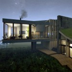 """Virtual reality will allow architects """"to change the world like a god"""""""