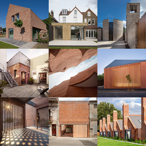 See images of the best brick architecture on our updated Pinterest board