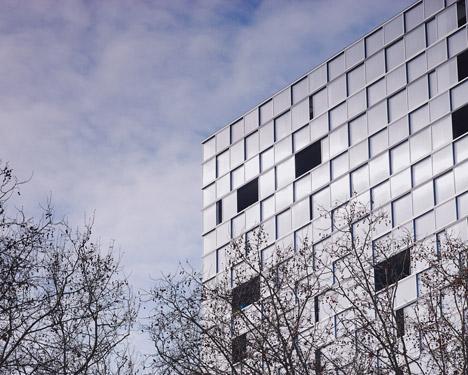 Urban Renovation Lormont by LAN Architecture