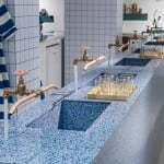 Selfridges hosts Water Bar for marine plastic exhibition Project Ocean