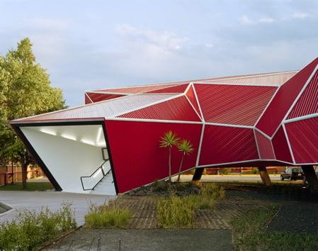 Nestlé Chocolate Museum by Rojkind Arquitectos