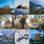 New Pinterest board: cabins