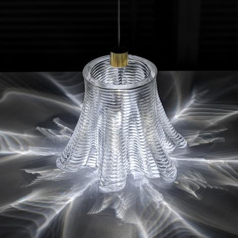3D printing transparent glass Neri Oxman MIT Media Lab