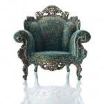 Magis launches Alessandro Mendini's Proust armchair in plastic