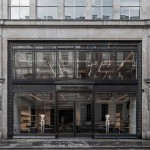 Alexander Wang opens first European flagship store in London