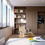 Conran and Partners to turn Barbican's Blake Tower into luxury apartments