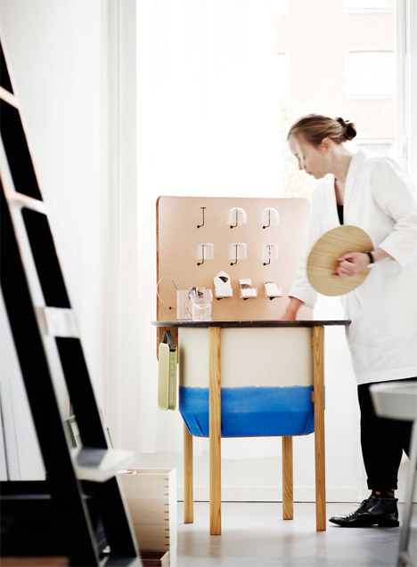 Cecilie Manz minibar Rud Rasmussen