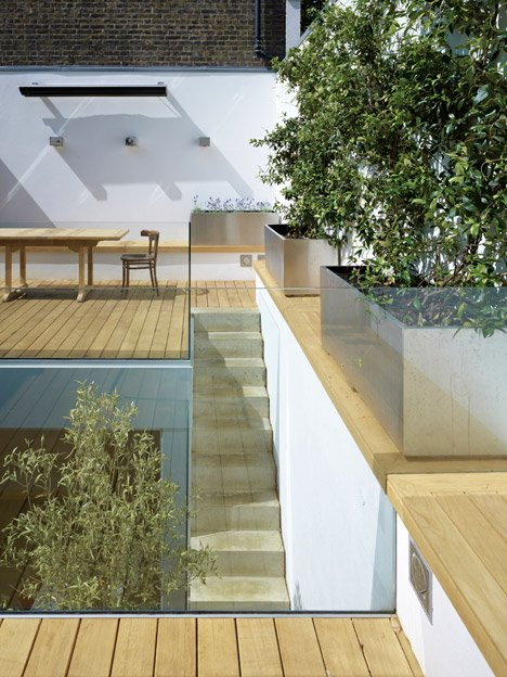 Court House by Coffey Architects