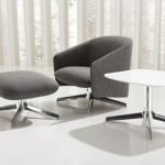 Claesson Koivisto Rune launches Cover furniture collection for Teknion