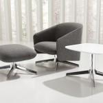 Claesson Koivisto Rune launches Cover furniture collection for Teknion