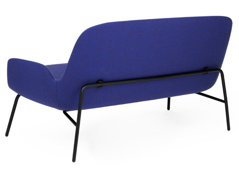 Era Sofa by Simon Legald for Normann Copenhagen