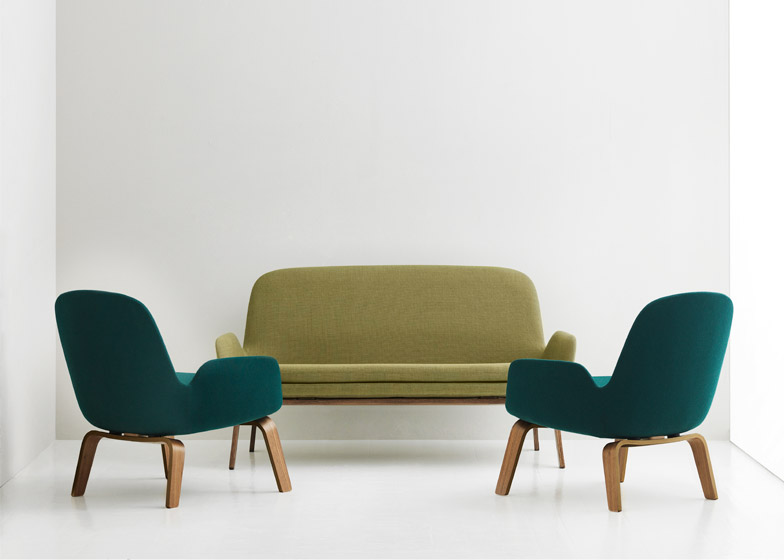 Phenomenal Normann Copenhagen Responds To Small Sofa Trend With Era Caraccident5 Cool Chair Designs And Ideas Caraccident5Info