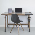 Artifox unveils quick-assembly wood furniture that ships in flat-pack boxes