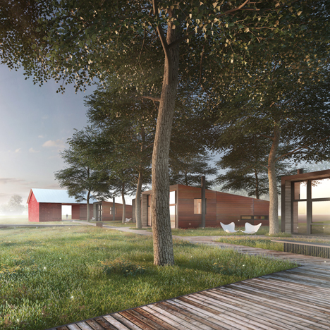 Heroic Food Farm in rural New York will provide housing and training for military veterans