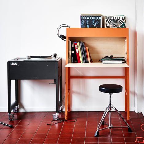Ikea PS1 2014 bureau