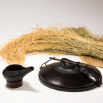Dana Douiev's Injera collection brings traditional Ethiopian cooking rituals to modern kitchens