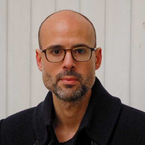 Justin McGuirk appointed chief curator at London's Design Museum