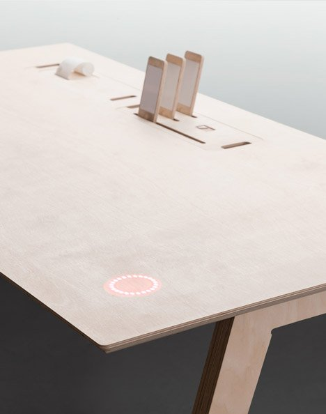 Opendesk provides open-source furniture for Kano office