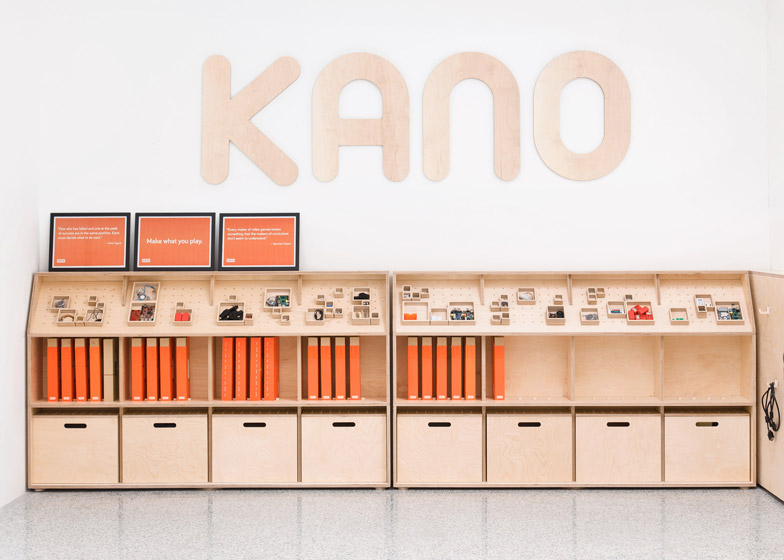 Kano by Opendesk