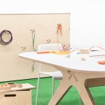 Opendesk provides open-source furniture for Kano's London office