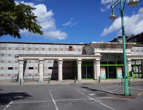 Kensington Homebase, Ian Pollard/Flaxyard, 1988 – 2014