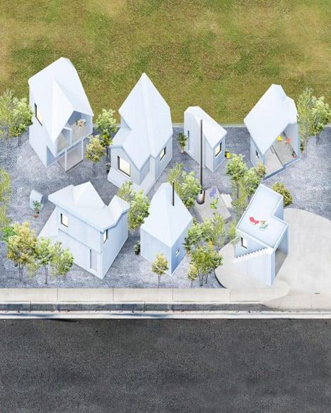 A House Apart by Bureau Spectacular