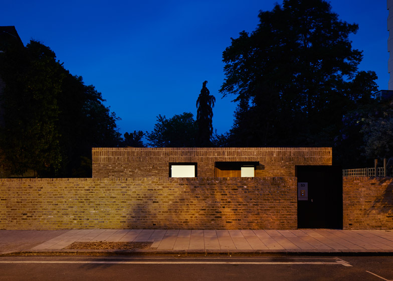 Lansdowne Gardens by Phillips Tracey Architects