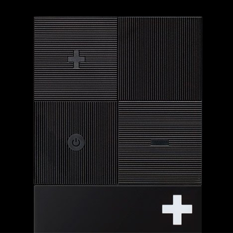 Le Cube S by Yves Behar and Fuseproject for Canal+