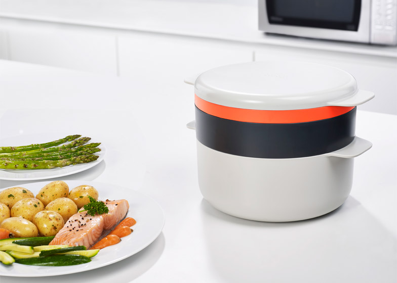 Joseph Joseph launches M-Cuisine microwave collection