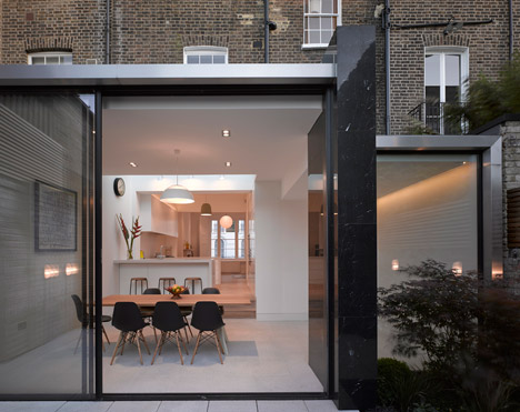 Max House by Paul Archer Design