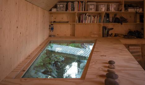 Midden Studio by Studio Weave