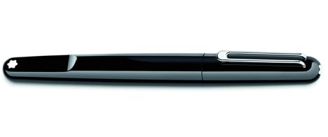 Montblanc M pen by Marc Newson