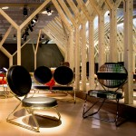 """""""I want to work with designers that I love"""" says Patrizia Moroso"""
