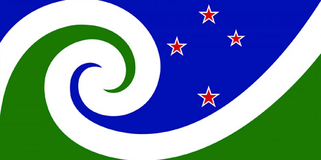New Zealand announces 40 potential new flag designs
