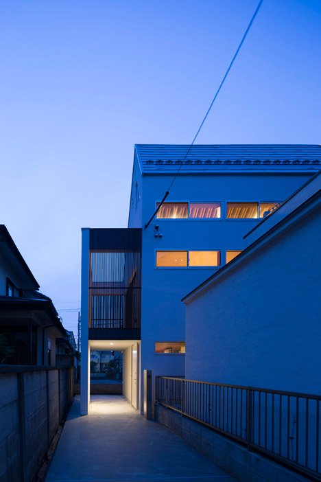 Nord by Apollo Architects