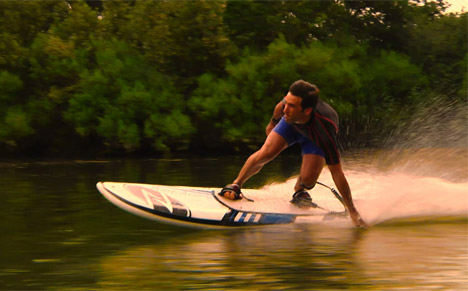 Onean surfboard