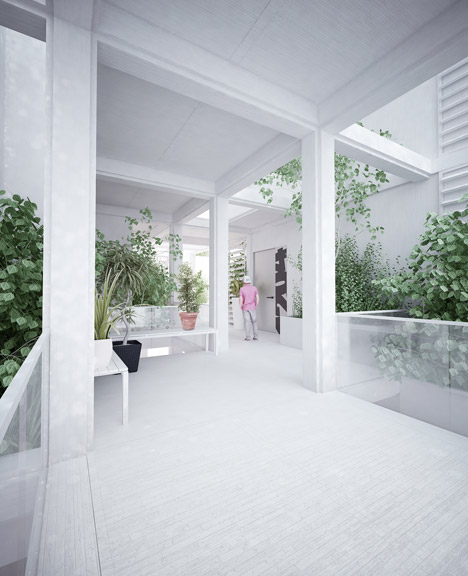 Penda's Vijayawada Garden Estate will have modular elements