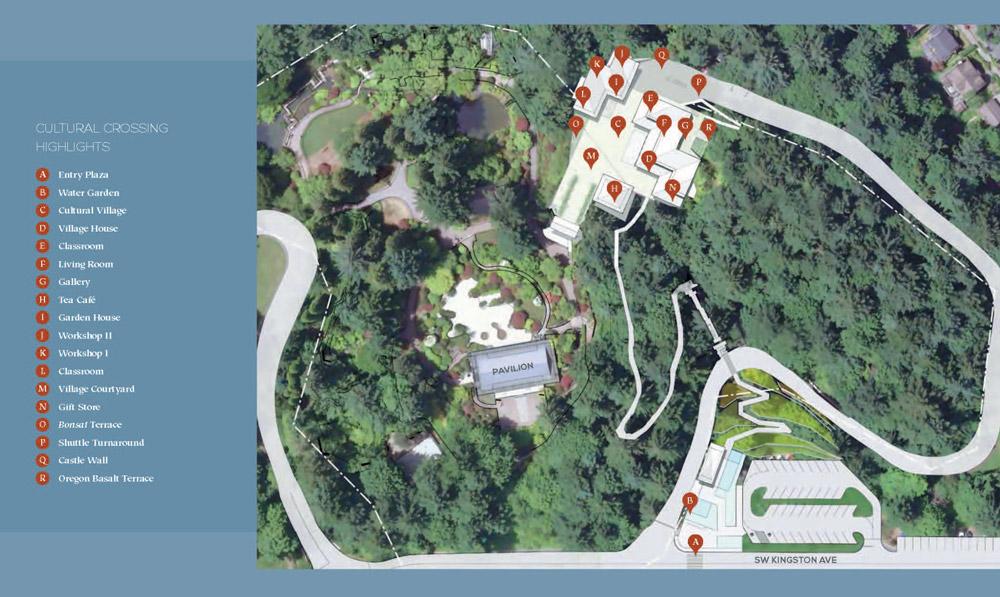 Japanese Garden Tea House Plans