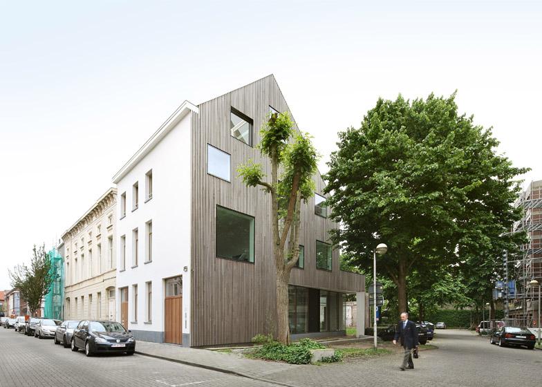 Puinstraat by Felt