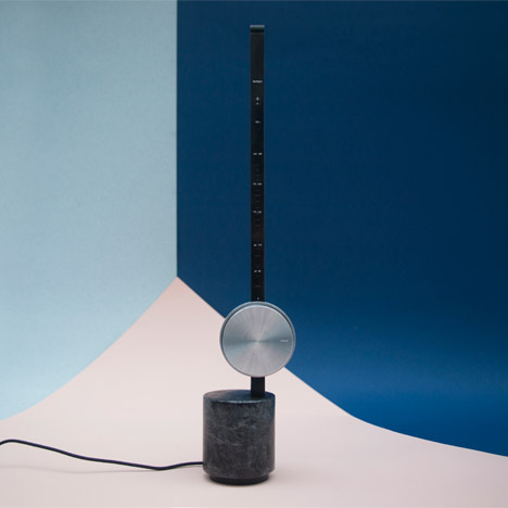 Gemma Roper's internet radio lets users select music by tempo