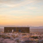 University graduates design and build cabins on Navajo reservation in Utah